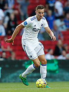 FOOTBALL: Ján Greguš (FC København) during the UEFA Champions League Second qualifying round, 2nd leg match between FC København and MŠK Žilina at Parken Stadium, Copenhagen, Denmark on July 19, 2017. Photo: Claus Birch