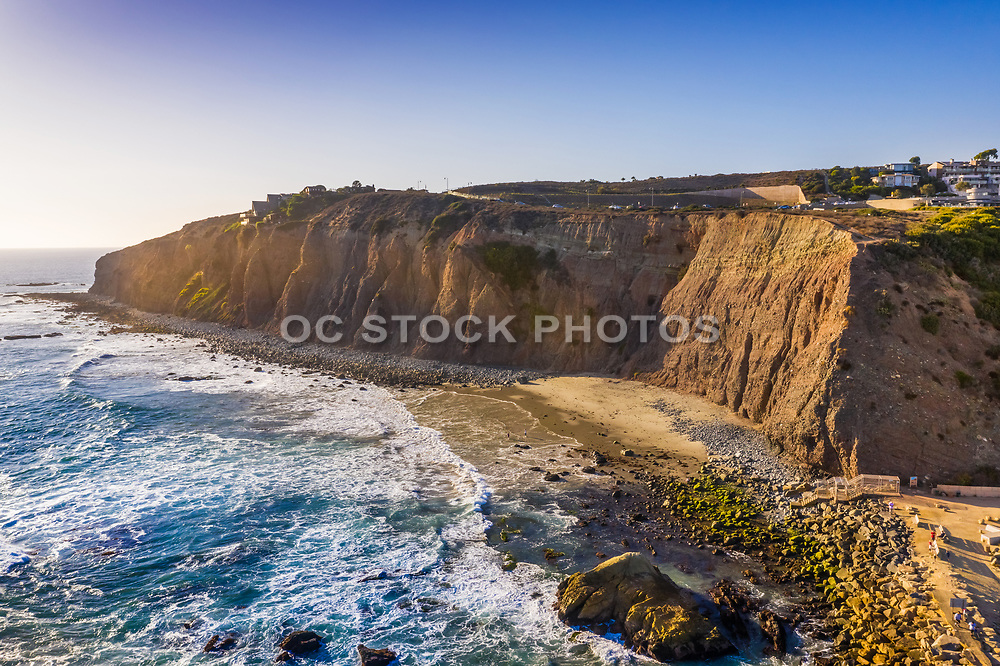 The Bluffs at Dana Point Headlands Beach