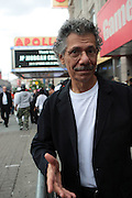 13 June 2011- Harlem, NY-  Chick Corea at the 2011 Annual Apollo Spring Gala honoring Stevie Wonder held at the Apollo Theater on June 13, 2011 in Harlem, New York City. Photo by Terrence Jennings