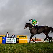MR Binman Limerick Races