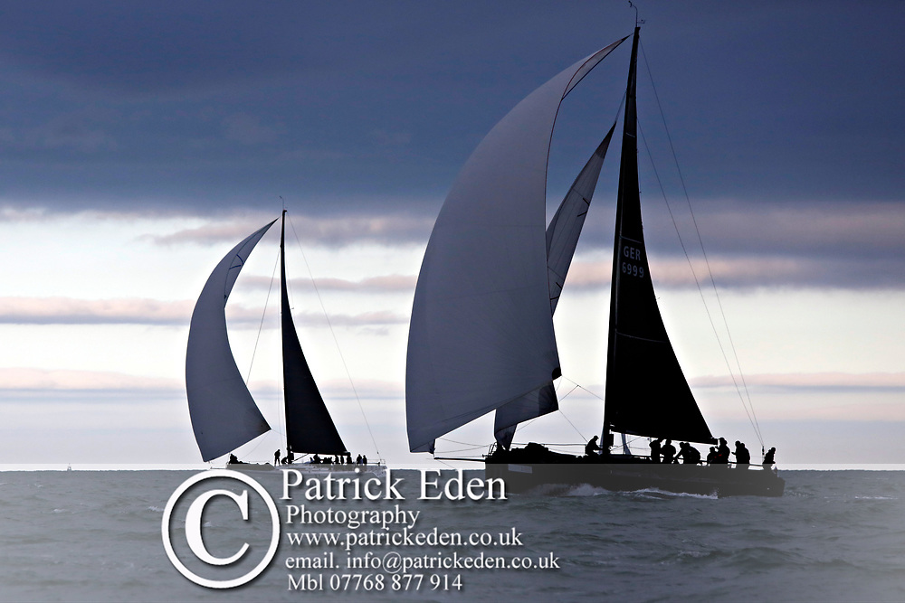 2017, July 1, Round the island Race, Round the Island Race, UK, Isle of Wight, Cowes, VENUM, SILVA NEO,