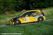 DM2 Tegee-Dan Rally 2011 - Juelsminde