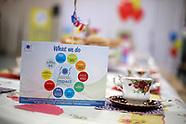 Suicide or Survive's National Tea Break campaign