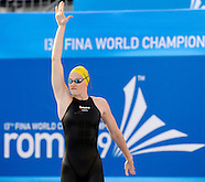 2009 Fina SWI World Champs @ Rome