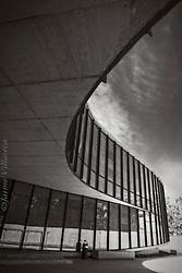 FOTÓGRAFO: Jaime Villaseca ///<br /> <br /> Museo Violeta Parra, Santiago.