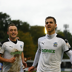 Dover Athletic v Macclesfield Town | Conference Premier League | 17 October 2015