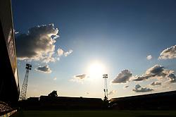 A general view of Griffin Park - Mandatory by-line: Dougie Allward/JMP - 15/08/2017 - FOOTBALL - Griffin Park - Brentford, England - Brentford v Bristol City - Sky Bet Championship
