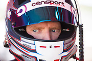 October 1, 2016: IMSA Petit Le Mans, #6 Mike Skeen, Stevenson Motorsport Audi R8
