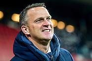 AZ - sc Heerenveen KNVB beker 16-17