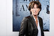 &quot;VISAGES DE SCENARISTES&quot;<br /> &copy; JP BALTEL/KANDIMARI/LA GUILDE DES SCENARISTES<br /> Paris,FRANCE-le 28/04/11