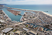 Aerial Stock Photos Of Newport Beach California