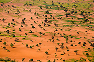 A view of the sandy Gondo plain that streches until Burkina Faso. The Dogon Country is the most visited part of Mali with tourists visiting its tipical  villages that can be located on the cliff, on the sandy plain or in the rocky plateau plain that streches until Burkina Faso. The Dogon Country is the most visited part of Mali with tourists visiting its tipical  villages that can be located on the cliff, on the sandy plain or in the rocky plateau plain that streches until Burkina Faso. The Dogon Country is the most visited part of Mali with tourists visiting its tipical  villages that can be located on the cliff, on the sandy plain or in the rocky plateau