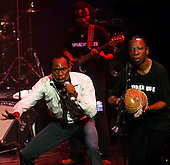 Seun Kuti Barbican London 28th May 2008