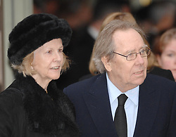 File photo dated 06/12/07 of Lord Snowdon who has died peacefully at his home on Friday aged 86, a family spokesman has said.