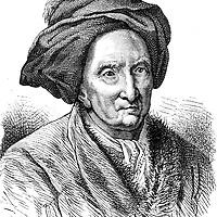 DE FONTENELLE, Bernard le Bovier