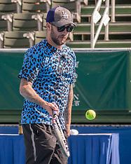 28th Annual Chris Evert/Raymond James Pro-Celebrity Tennis Classic -  07 Nov 2017