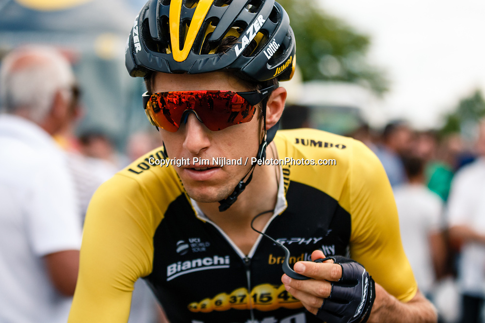 Stage 4 from Mondorf-les-Bains to Vittel (203 km) of the 104th Tour de France, 4 July 2017. Photo by Pim Nijland / PelotonPhotos.com   All photos usage must carry mandatory copyright credit (Peloton Photos   Pim Nijland)