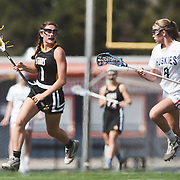 Naperville North v St. Theresa Academy - 1st Annual Naperville North Girls Lacrosse Tournament
