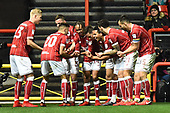 Bristol City v Middlesbrough 021217