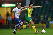 Norwich City v Bury 270813