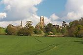 River Stour Valley Essex Suffolk