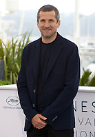 Actor Guillaume Canet at the Le Grand Bain (Sink Or Swim) film photo call at the 71st Cannes Film Festival, Sunday 13th May 2018, Cannes, France. Photo credit: Doreen Kennedy