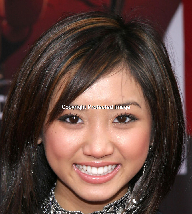 Brenda Song<br />&quot;The Incredibles&quot; Premiere - Red Carpet<br />El Capitan Theatre<br />Hollywood, CA, USA<br />Sunday, October 24, 2004<br />Photo By Celebrityvibe.com/Photovibe.com, <br />New York, USA, Phone 212 410 5354, <br />email: sales@celebrityvibe.com