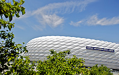 120519 UEFA Champions League Final