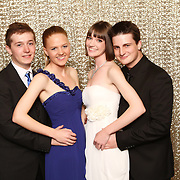 St Mary's College Ball Formal - Gold