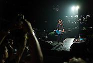Foo Fighters IZOD Center 9-26-11
