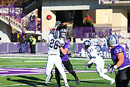 NCAA FB: University of St. Thomas vs. Berry College