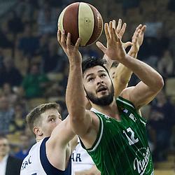 20161211: SLO, Basketball - ABA League 2016/17, KK Union Olimpija Ljubljana vs KK Zadar
