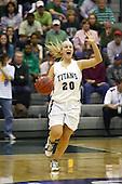 2011 NCAA D3 Women's Final Four Basketball Photos