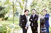 Trio Bell'Arte