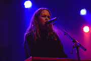 Photos of Alice Bowman performing live at Harpa Concert Hall during Iceland Airwaves Music Festival 2014 in Reykjavik, Iceland. November 6, 2014. Copyright © 2014 Matthew Eisman. All Rights Reserved