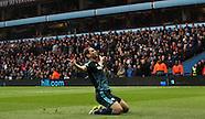 Aston Villa v Chelsea 070215