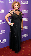 Honoree Debra Lee attends Alvin Ailey's 2017 Opening Night Gala at The New York City Center in New York City, New York on November 29, 2017.