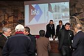 InRail 04 - 2012/02/07 Convegno (Camera di Commercio di Udine)