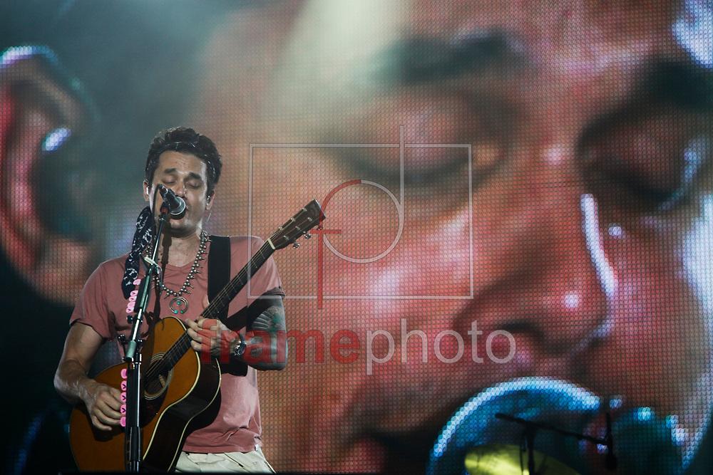 Rio de Janeiro - 21.09.2013 - ROCK IN RIO JOHN MAYER - Fotos: Bruno Poppe/ Frame
