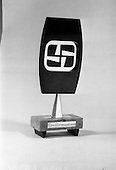 1964 Jacobs Television Trophy