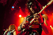 Steel Panther at The House of Blues Chicago 2011