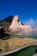 Luxor Resort, Las Vegas, Nevada, USA<br />