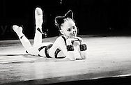 Танцуващо дете
