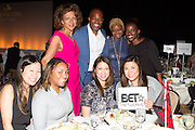 BET Network table
