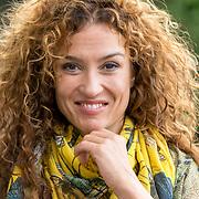 NLD/Amsterdam/20180907 - Start Stoptober 2018, Katja Schuurman