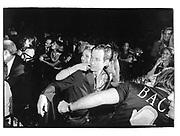 John McEnroe, Tatam O'Neil Venace© Copyright Photograph by Dafydd Jones 66 Stockwell Park Rd. London SW9 0DA Tel 020 7733 0108 www.dafjones.com