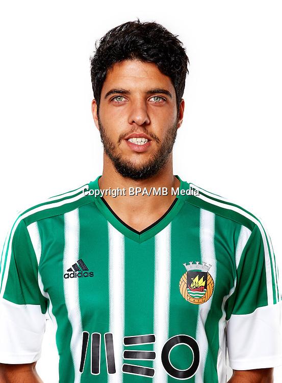 Portugal - Primera Liga NOS 2016-2017 /  <br /> ( Rio Ave FC ) - <br /> Joao Pedro Barradas Novais &quot; Joao Novais &quot;