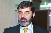 Lord Alderdice, Speaker, N Ireland Assembly, John Alderdice, Alliance Party of N Ireland, 199909067, politician, UK<br />