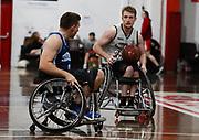 03/04/2017 Adelaide Thunder vs NSW Blues... Photos By AllStar Photos.