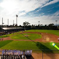 USC Baseball v ASU | 2017 | Game 3